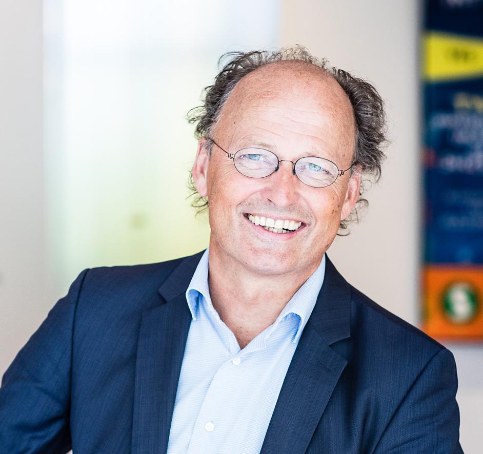 Hans Groenhuijsen