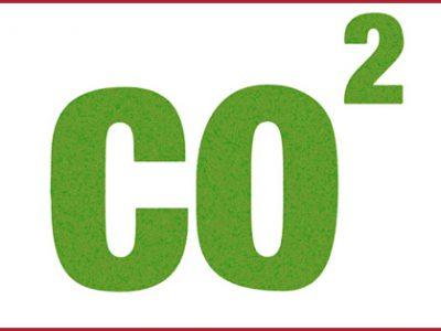 CO2 uitstoot volgens de regeltjes