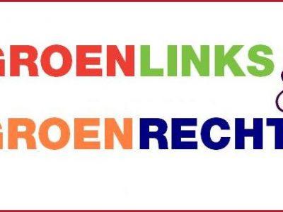 Groen links of groen rechts?