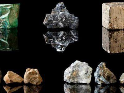Rare Earth: zeldzame metalen of een zeldzame wereld ?