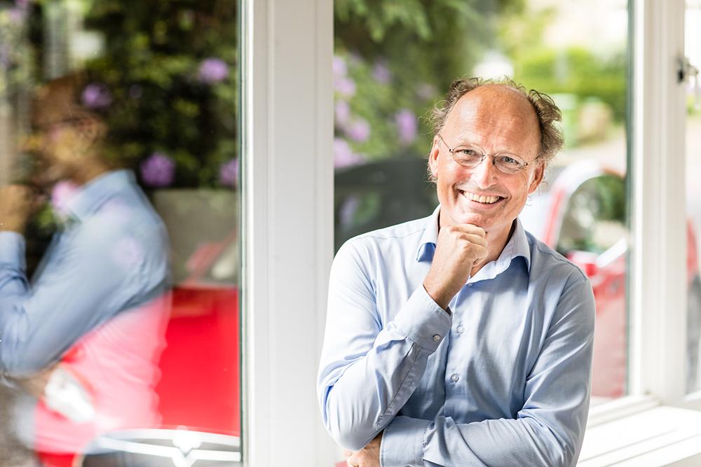 Hans Groenhuijsen Adviseur