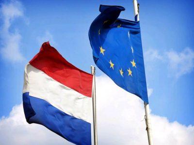 Nederland en de EU : elektrificering in Nederland en in de Unie.