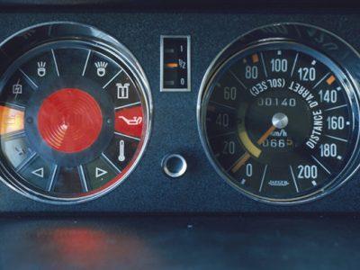 Dashboard voor de automotive, nummer 5 : It giet oan, of net ? Wordt 2021 het jaar van herstel ?