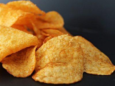 Doe mij maar een bakkie chips