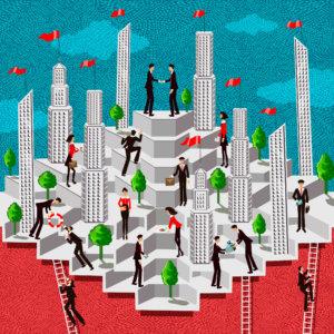 Ecosystems : win or lose ?